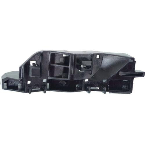 for 2013 2016 Scion FR-S FT Front RH Passenger Right Bumper Side Bracket Plastic