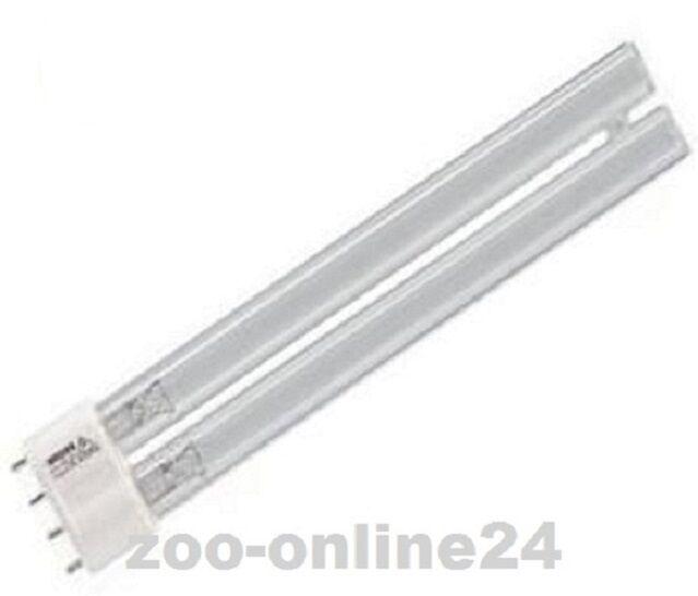 Sockel 2G11 UVC Lampe UVC Röhre OSAGA UV-C Ersatzlampe PL 18-24-36-55 Watt