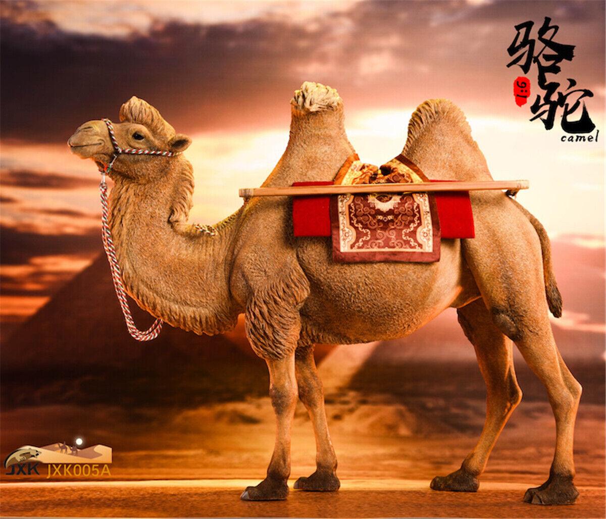 JxK 1 6 Bactrian camel Camelus bactrianus cifra Animal modellololo  Collector Decor  a buon mercato