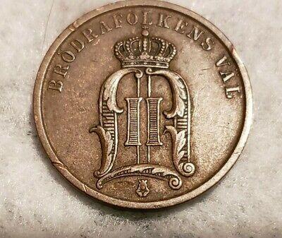 1899 2 ore coin