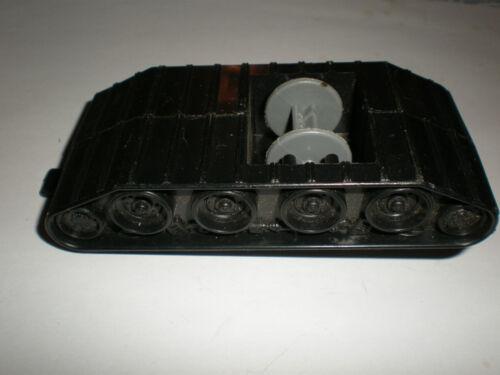 G.I GI Joe 1983 SKIMOBILE POLAR BATTLE BEAR TRACK TREAD DUMBBELL WHEEL  PART