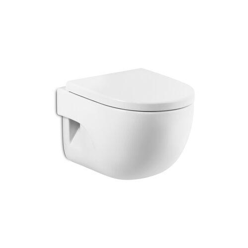 N Wand WC Hänge-WC Sanitärkeramik A346248000 SUPER ANGEBOT! Roca Meridian