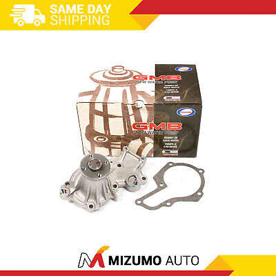 Timing Belt Water Pump Kit fits for 1998 Chevrolet Tracker 1995-1997 Esteem 1.6L 16V SOHC G16KV 1996-1998 Suzuki X-90 1996 Geo Tracker 1992-1998 Suzuki Sidekick
