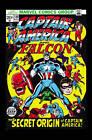 Captain America: Legacy of Captain America by Roy Thomas, Joe Simon, Jack Kirby (Paperback, 2011)