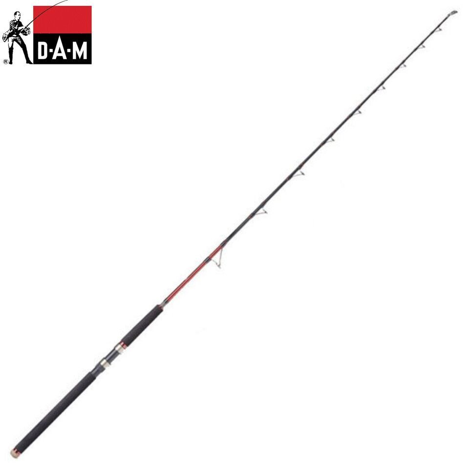 DAM SPR G2 Natur Fishing Rod 2.10m Casting 300-800g