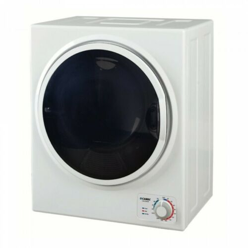 Camec 240V Compact RV Clothes Dryer 3.2kg Capacity