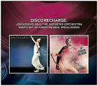 Disco Recharge Night and Day/up Jumped The Devil - Special Edition John Davis a