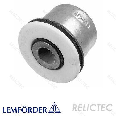 FOR CITROEN C6 05-12 C5 PEUGEOT 407 04-10 REAR SUSPENSION CONTROL ARM FRONT BUSH