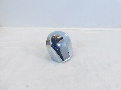 Harley Davidson Touring Dyna Softail /& Sportster Chrome Horn Cover 69012-93A