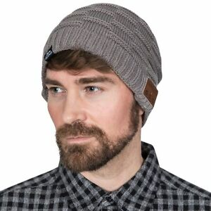 Trespass-Bluebeats-Bluetooth-Beanie-Hat-Music-Wireless-Cap-Headset