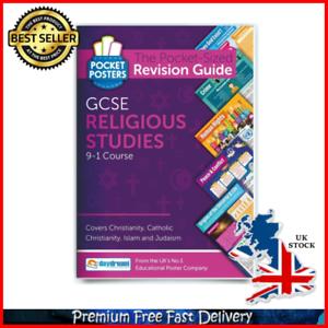 Gcse-Religious-Studies-Pocket-Poster-The-Pocket-Sized-Gcse-RS-Revision-Guide-Ali