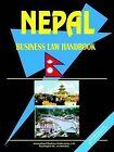 Nepal Business Law Handbook by International Business Publications, USA (Paperback / softback, 2003)