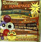 Rockabilly Rampage, Vol. 1 by Various Artists (Vinyl, Sep-2013, 2 Discs, Vip Vop)