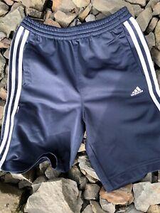 latest catch thoughts on Details zu Adidas Hose Kurz Größe 152 Dunkelblau UVP.29,99€ Neuwertig Top !!
