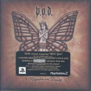cd payable on death