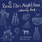 Rosie Flo's Night-time Colouring Book by Roz Streeten (Paperback, 2007)
