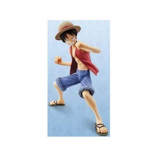 Monkey D. Luffy Luffy Luffy JF Special Portrait of Pirates 1 8 Scale Limited Exclusive Speci ddb2c5
