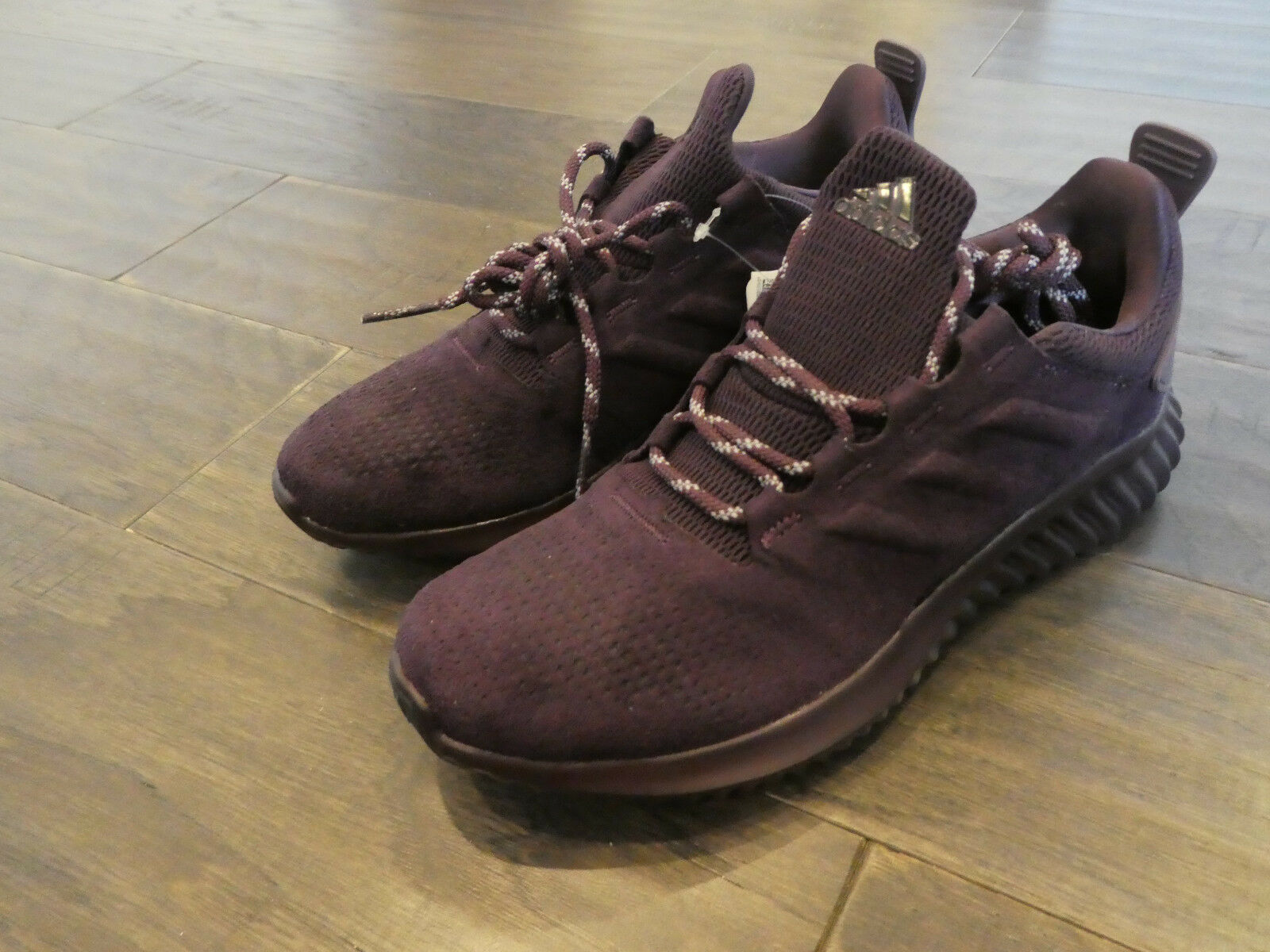 Adidas Adidas Adidas Womens Alphabounce CR w shoes sneakers new CG4675 c6cf16
