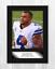 DAK-Prescott-Dallas-Cowboys-A4-signe-monte-Photographie-Choix-de-cadre miniature 2