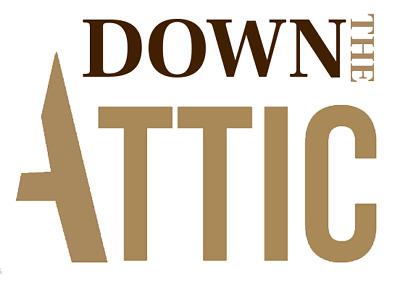 Down the Attic