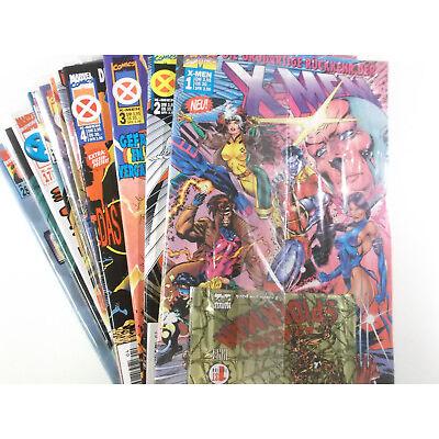 Auswahl  X-MEN Vol.1 Heft  # 1 - 47 ( Marvel 1997-2000, 1.Serie )  NEUWERTIG