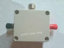 HAM Equipment,1-30Mhz Shortwave Radio Balun Kit, NXO-100 Magnetic Balance