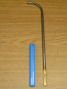1 piece M6 x 1.0 GH7  SPPT Tap w//Tin Union Butterfield