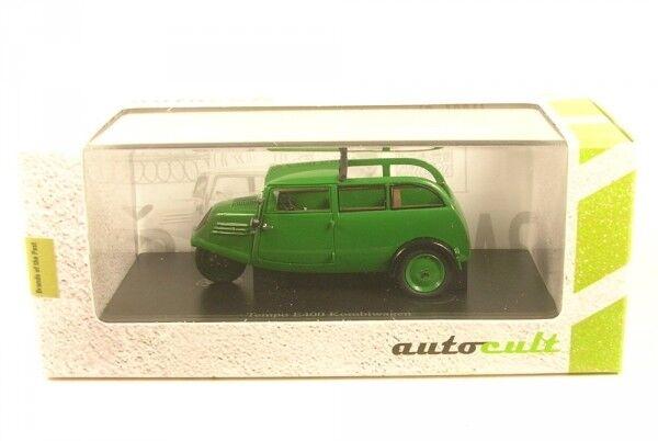 Rythme e400 Breaks (vert) Germany, 1936