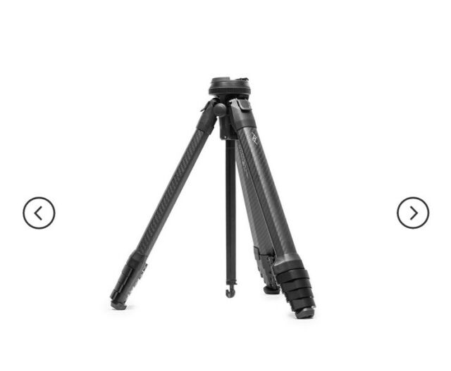 Peak Design Travel Tripod - Carbon Fiber-Brand New in seal