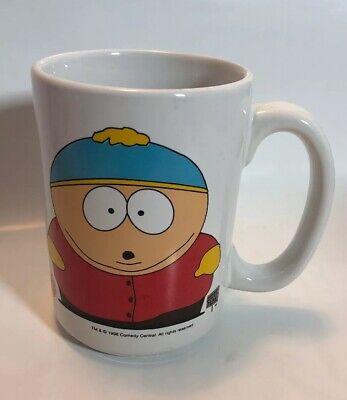East Park Japan Moubt Fuji South Park Cartoon Funny Parody Coffee Mug Tea Cup