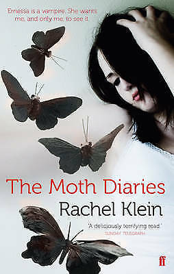 1 of 1 - The Moth Diaries - New Book Klein, Rachel