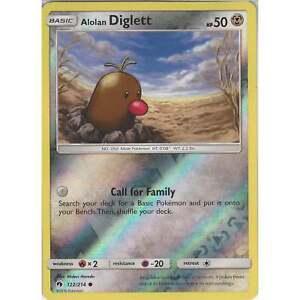 Pokemon-TCG-Alolan-Diglett-122-214-Common-Reverse-Holo-Card-Lost-Thunder