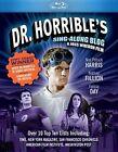 Dr Horrible's Sing Along Blog 0767685212134 Blu-ray Region a