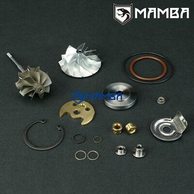 MAMBA 9-6 TD03-7G Turbo Upgrade Rebuild Kit Kubota Bobcat S160 V2003