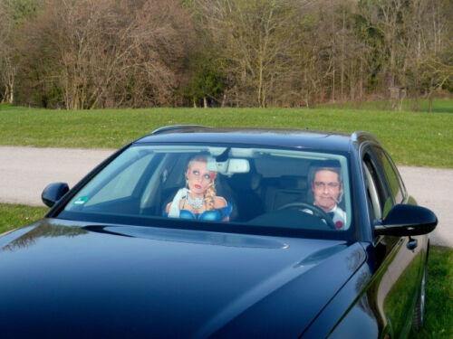 Autositzbezug Kissing Girl Frau Sitzbezug Schonbezug