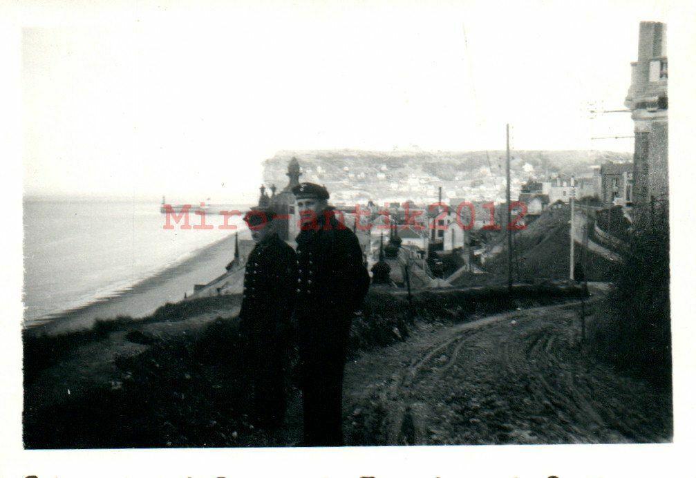 Fécamp et sa plage S-l1600