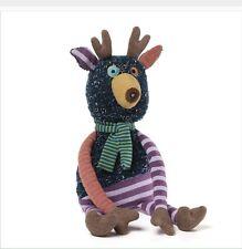 Item 5 New Gund Ur Squared Large Stuffed Animal Toy Nursery Toddler Nwt