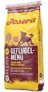 Josera-Gefluegel-Menue-15kg-Hundefutter-Trockenfutter