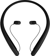 LG Tone Style SL5 Bluetooth Wireless Stereo Headset (HBS-SL5) -With manuf warnty