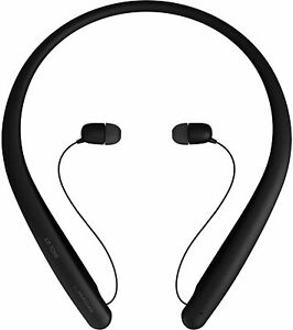 LG Tone Style SL5 Bluetooth Wireless Stereo Headset (HBS-SL5) -With manuf warnty