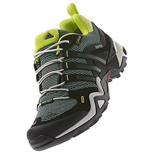 Adidas Terrex Fast X GTX shoes - Womens Bahia Mint   Black Glow 9