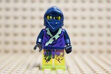 LEGO 851342 NINJAGO Minifigures Set New /& Sealed Kai Jay Howla Wood Weapons