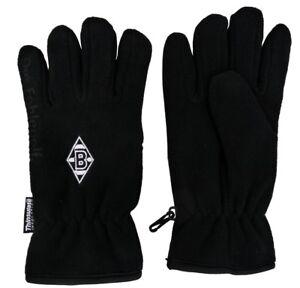 Zielsetzung Fleecehandschuhe Handschuhe Gr: S-xl Vfl Borussia Mönchengladbach Bmg