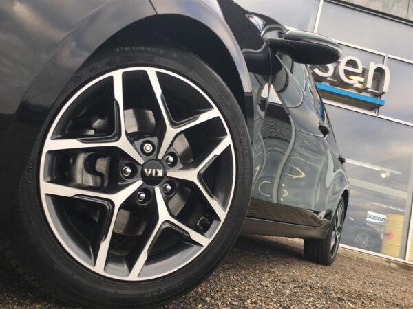 Kia Ceed 1,4 T-GDi GT-Line SW DCT billede 1