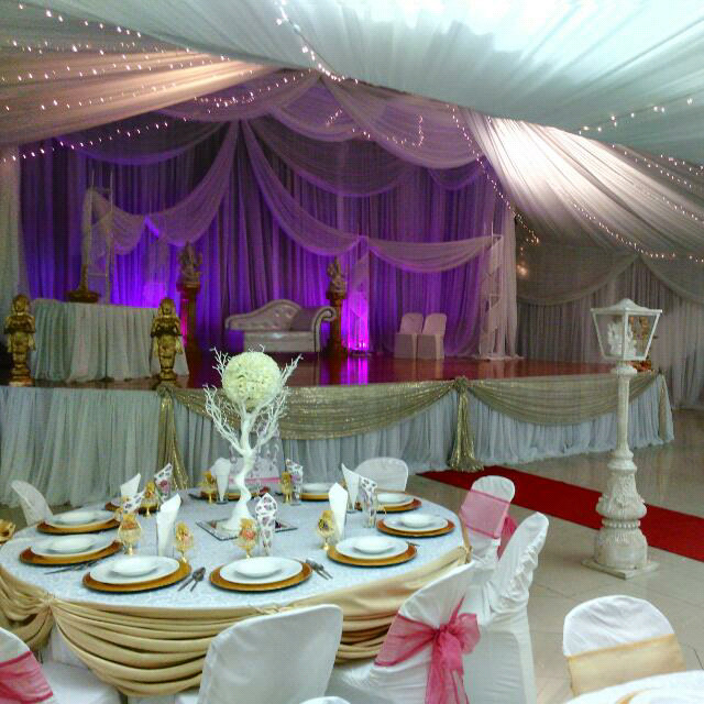Rns decor and catering at resonable rates view pics