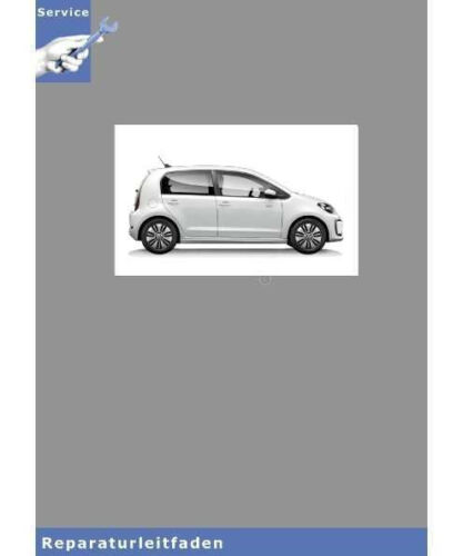 motore 1,0l VW Up! einspritzmotor tipo 122-3-zyl