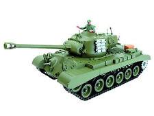 RC Panzer Pershing mit Schussfunktion, M 1:16 AKKU NEU