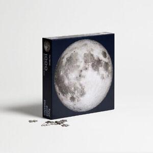 Le-Puzzle-Lune-1000-Pieces-Puzzle-Enfants-Adultes-education-Moon-Puzzles