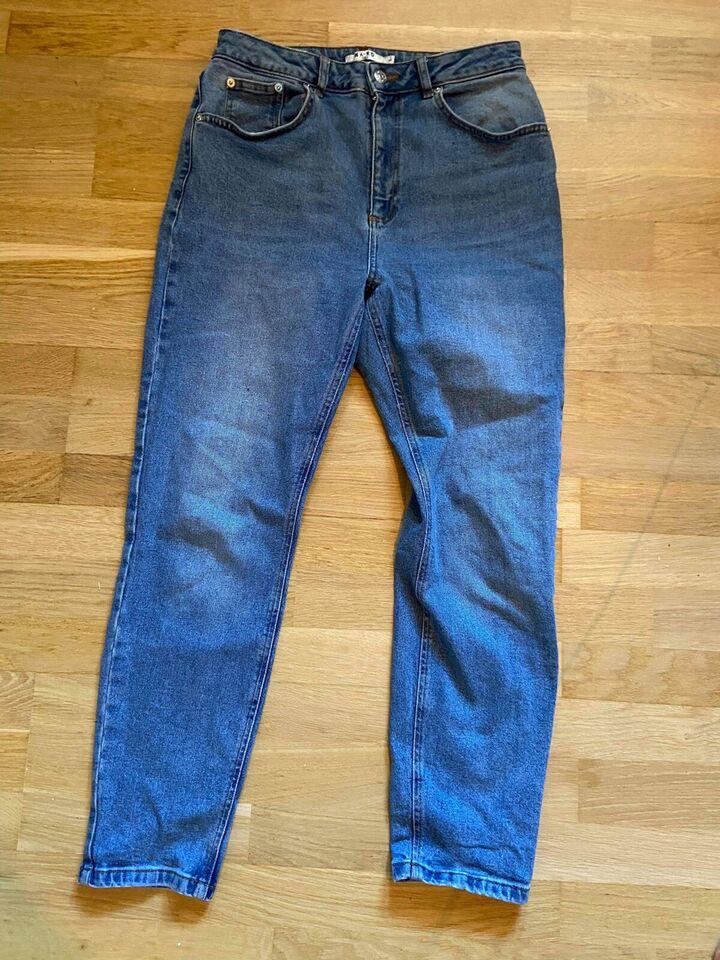 Jeans, MNG og NAKD, str. 40