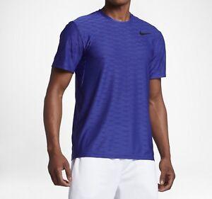 Nike Zonal Cooling Men's Short Sleeve